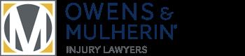 Owens & Mulherin Header Logo